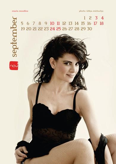 Calendar Of May And June : Tango nou berlin calendar photography by ishka michocka